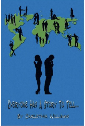 Everyone Has A Story to Tell (Ebook)