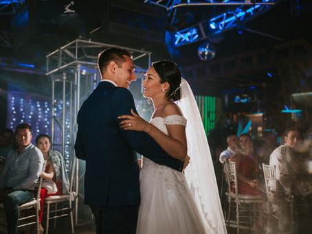 Aygul and Ross || Wedding || Boston wedding photographer
