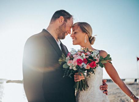 Jessica and Zech || Wedding Elopement || Riviera Maya, Mexico