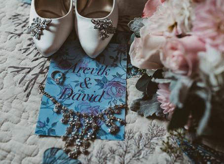 Arevik and David || Boston wedding Photographer