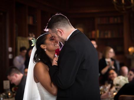 Kristina and Michael    Wedding    Boston, MA   