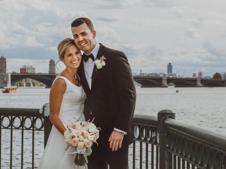 Amanda and Sean || Boston wedding || Photographer