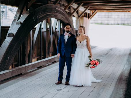 Justine and Eddie    Wedding    Boston wedding photographer
