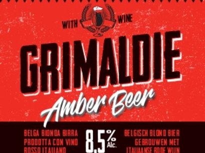 Grimaldie AMBER per stuk