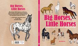 Big Horses Little Horses COVER 72dpi