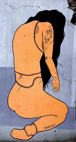 Vasco woman