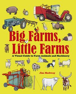 Big Farms Little Farms UK COVER FRON