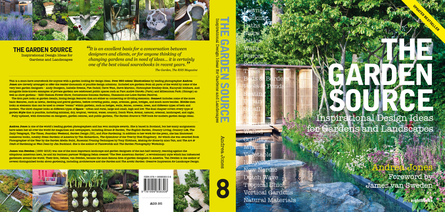 The Garden Source cover