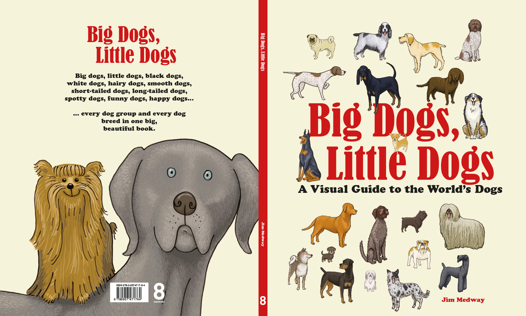 Big Dog Little Dog UK COVER vFINAL
