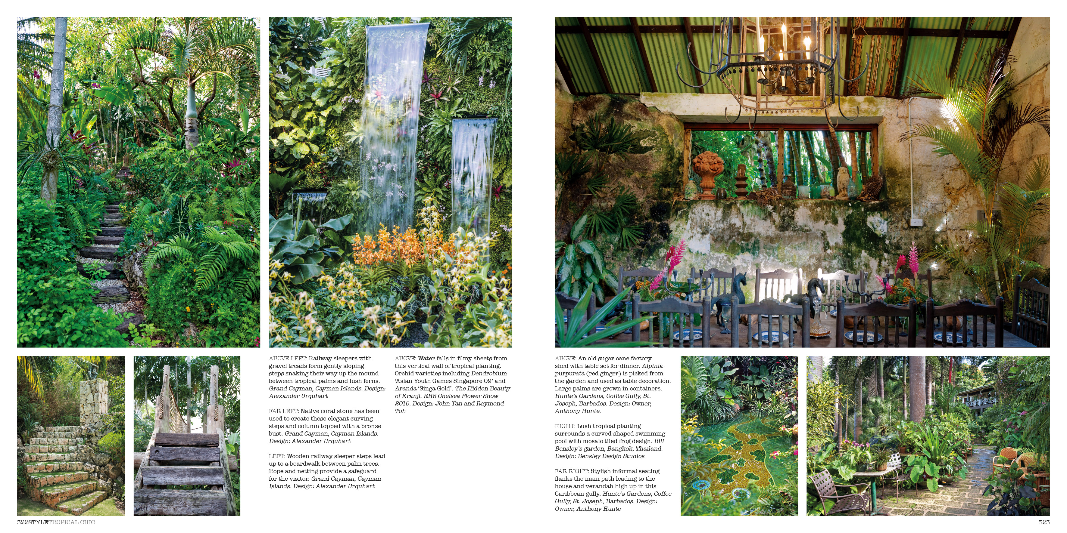 The Garden Source spread 5