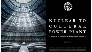 Nuclear to Cultural Power Plant