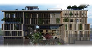 1인 가구의 커뮤니티 활성화를 위한 도시형 생활 주택