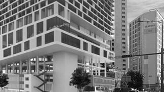 인천 숭의 평화시장 상업공간의 재해석을 통한 복합시설 계획안