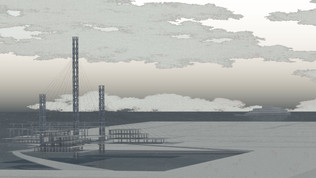Incheon port project