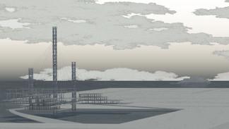 Incheon port project