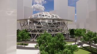 3-dimensional station