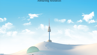 Attracting resources