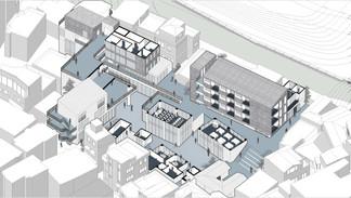 광희문 한양도성 주변 노후주거지 주거환경 개선을 위한 도시재생 전략에 관한 연구