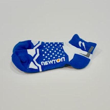 ถุงเท้า Newton Running Dore BLUE  - สีฟ้า