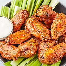 Chicken Wings  6