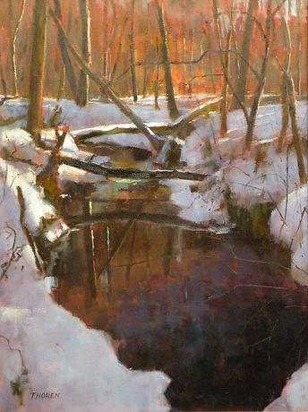 Into The Woods by Robert Thoren