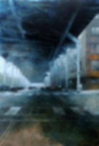 Under the Whitehurst by Web Bryant