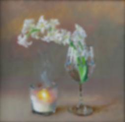 Luminous by Debra Keirce