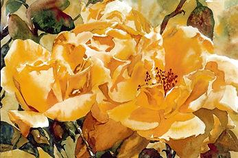 Lemon Parfait by Betty Ganley