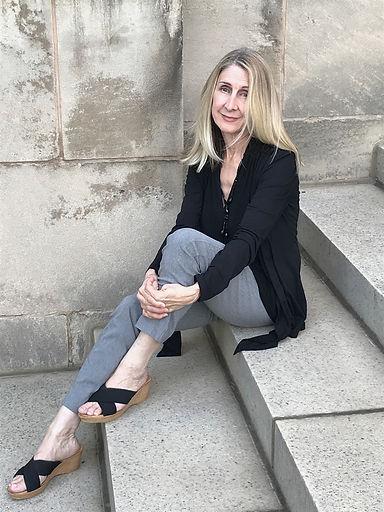 Jill Poyerd, Professional Fine Artist