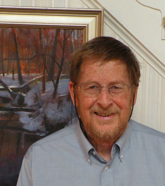 Robert Thoren