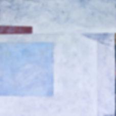 Open Blue by Georgia Nassikas