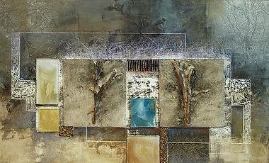 Twin Peaks by Laurie Fields