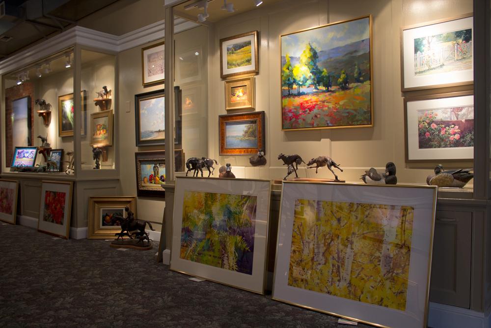 Berkley Gallery