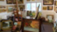 Studio of Mary Champion