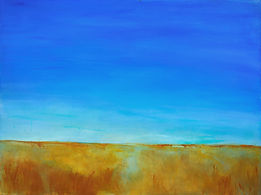 Marsh 2 by Elaine Elinsky