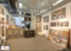 Laurie Fields Torpedo Factory Studio