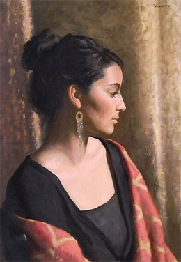 Theresa by Henry Wingate