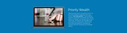 Prioritywealth laptop
