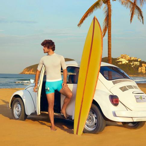 Mr U Surfer Collection