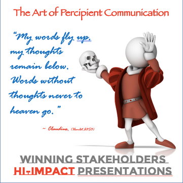 Art of Percipient Communication