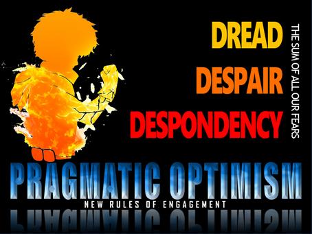 Chasing The Bright Side - Pragmatic Optimist!