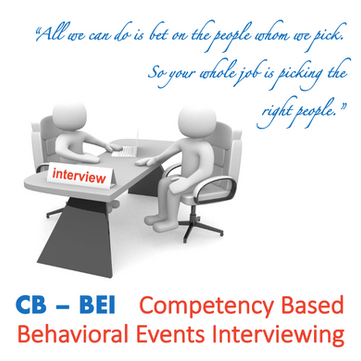 CB - BEI : Hire Right