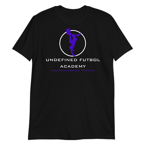 Undefined Futbol Academy Shirt - Purple