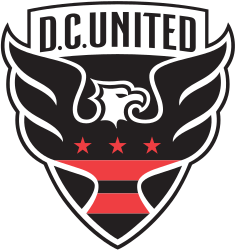 dc united logo official