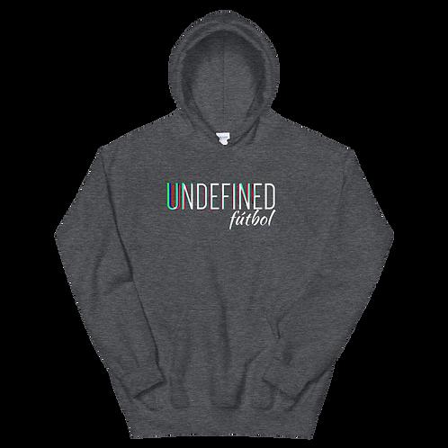 Undefined Freedom Hoodie
