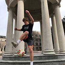 Dawson Undefined Futbol