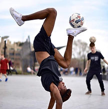 Khalib Undefined Futbol
