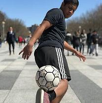 Francisco Undefined Futbol