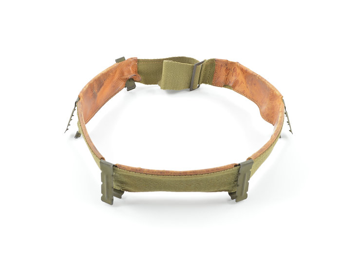 WWII M1 Helmet Liner Headband (Early War)