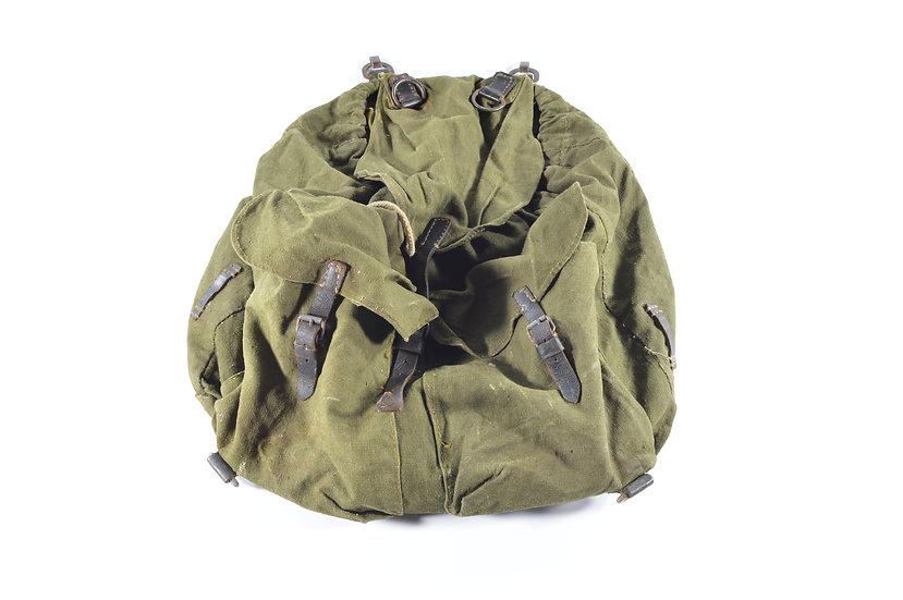 WWII German Rucksack (Y-Strap Compatible)